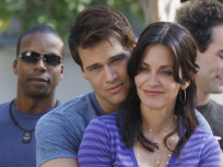 Cougar Town Season 1 Episode 6
