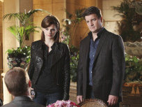 Castle Season 2 Episode 8
