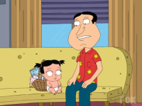 Family Guy Season 8 Episode 6
