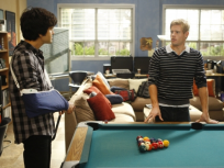 90210 Season 2 Episode 12