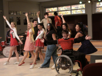 Glee Season 1 Episode 13