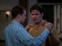Two and a Half Men Season 7 Episode 10