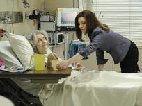 The Good Wife Season 1 Episode 12