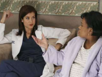 Addison & Pregnant Bailey