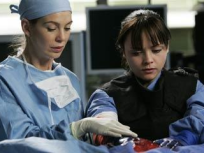 Grey's Anatomy Season 2 Episode 16