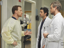 Grey's Anatomy Season 5 Episode 5