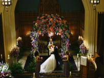 Izzie's Dream Wedding