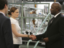 Bones Season 5 Episode 12