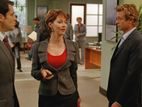 The Mentalist Season 2 Episode 12