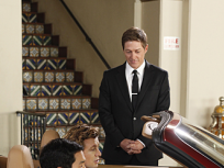 The Mentalist Season 2 Episode 13