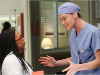 Grey's Anatomy Season 6 Episode 15