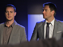 NCIS Season 10 Episode 14