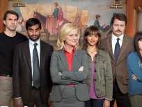 Parks & Recreation Cast Photo