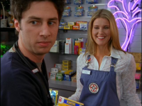 Scrubs Season 2 Episode 10