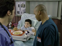 Scrubs Season 2 Episode 13