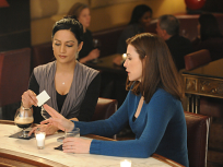 The Good Wife Season 1 Episode 14