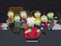 South Park Season 1 Episode 7