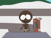South Park Season 1 Episode 8