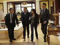 The Mentalist Season 2 Episode 15