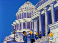 The Simpsons Season 3 Episode 2