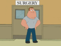 Family Guy Season 6 Episode 3