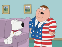 Peter Loves America