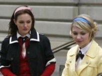 Gossip Girl Season 1 Episode 16