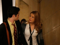 Gossip Girl Season 2 Episode 17