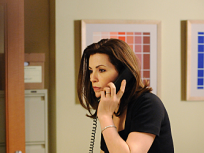 The Good Wife Season 1 Episode 16