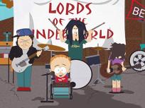 South Park Season 4 Episode 3