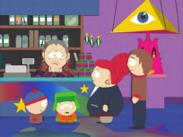 South Park Season 4 Episode 6