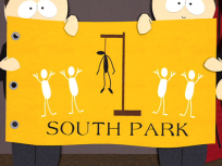 Racist South Park Flag