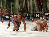 Survivor Season 20 Episode 4