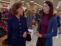 Gilmore Girls Season 1 Episode 6
