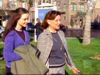 Gilmore Girls Season 1 Episode 19