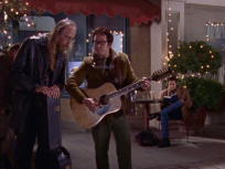 Gilmore Girl Troubadours