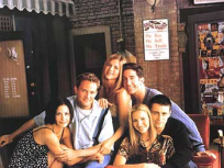 Classic TV Quotes: Friends Season One
