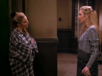 Phoebe and Ursula