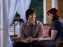 Navid and Lila