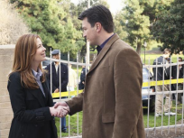 Castle Season 2 Episode 16