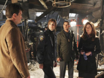 Castle Season 2 Episode 17