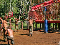 Survivor Season 20 Episode 5