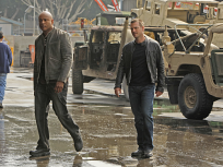 Callen and Sam Photo