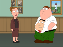 Family Guy Season 8 Episode 14