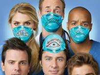 Zach Braff Confirms Scrubs is Canceled