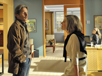 The Good Wife Season 1 Episode 18