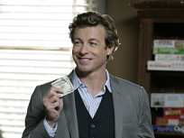 The Mentalist Season 2 Episode 18