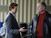 The Mentalist Season 2 Episode 19