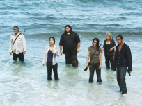 Lost Season 6 Episode 12