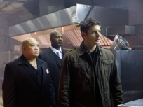 Supernatural Season 5 Episode 19